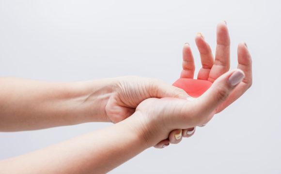 Esami di controllo Reumatismi