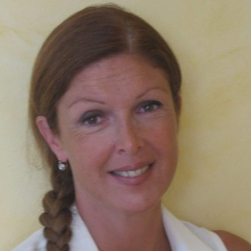 Dott.ssa Rossana Pastore