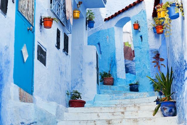 Protocollo di viaggio per il Marocco